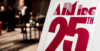 AIM 25th Anniversary