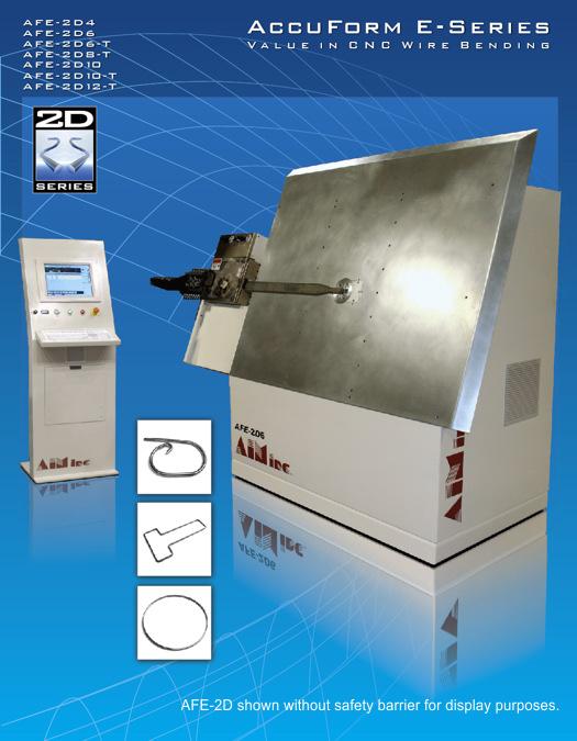 AFE-2Dx – AIM Machines