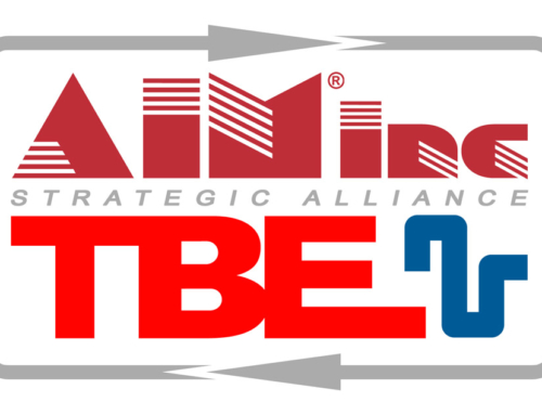 AIM, Inc. and TBE Announce Global Strategic Alliance