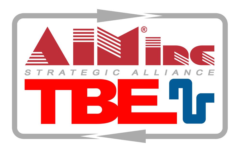 AIM, Inc. and TBE Announce Global Strategic Alliance