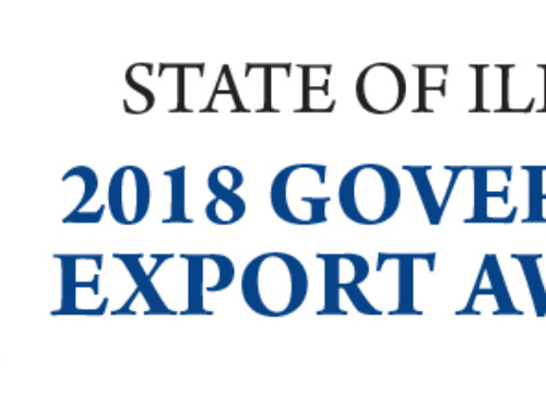 2018 Governor's Export Award