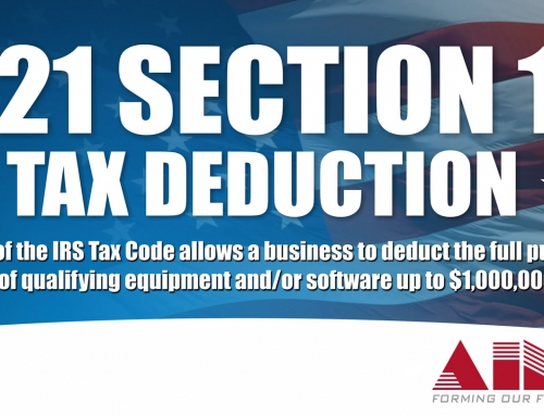DEDUCT IN 2021, PAY IN 2022!